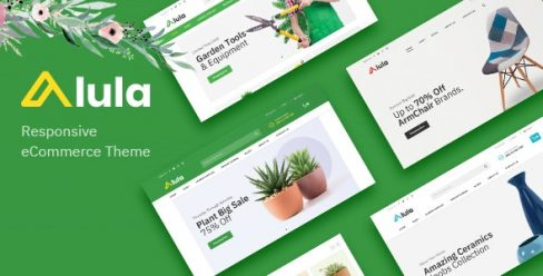 Alula – Multipurpose OpenCart Theme (Included Color Swatches) – 22966684