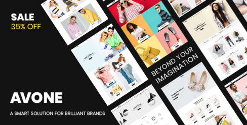 Avone – Multipurpose Shopify Theme – 24276567