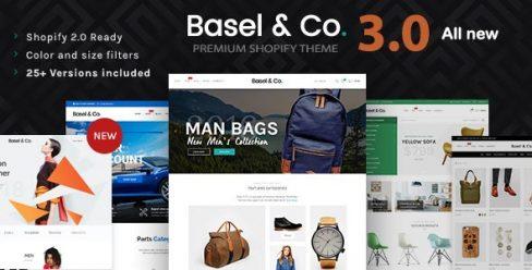 Basel – Multipurpose Ecommerce Shopify Theme – 20475144