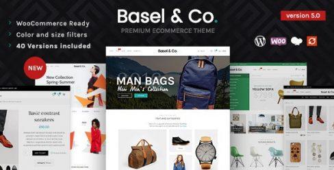 Basel – Responsive eCommerce Theme – 14906749