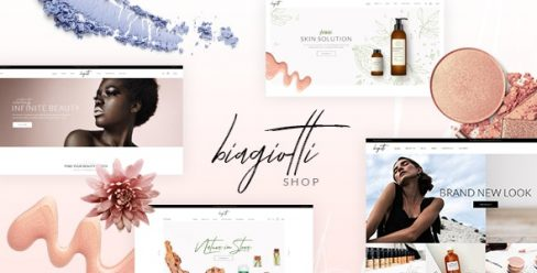 Biagiotti – Beauty and Cosmetics Shop – 24645919