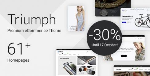 Triumph Fashion Store – 20392259