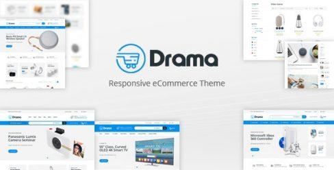 Drama – Responsive Prestashop Theme – 24287165