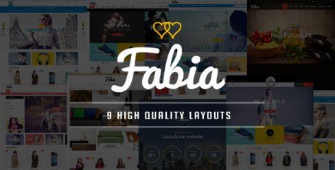 Fabia – Restaurant Responsive OpenCart Theme – 11606278