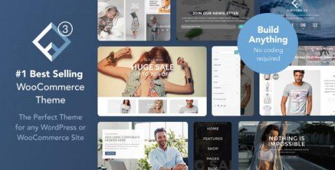 Flatsome | Multi-Purpose Responsive WooCommerce Theme – 5484319