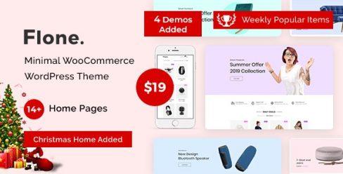 Flone – Minimal WooCommerce WordPress Theme – 23529898