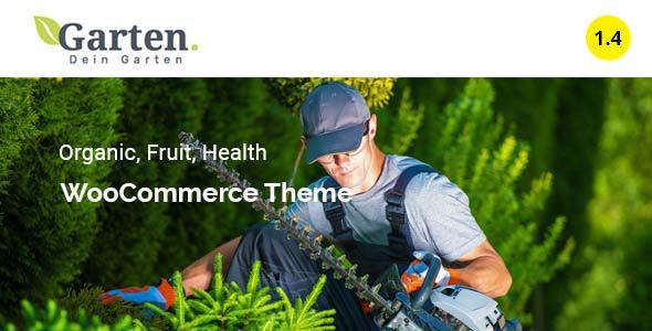 Garten – Farmer Shop WooCommerce Theme – 23354578