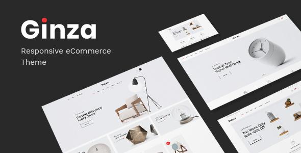 Ginza – Furniture Theme for WooCommerce WordPress – 23230525