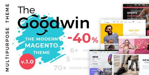 Goodwin – Ultimate Responsive Magento 2 Theme – 24373854