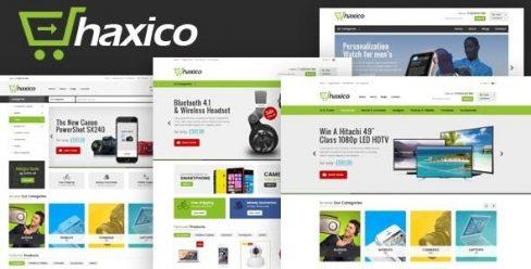 Haxico – Technology Responsive Prestashop Theme – 18401436