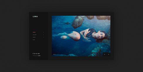 Lima – Night Mode WordPress Theme for Elementor – 23245046