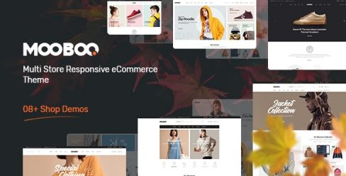MooBoo – Fashion OpenCart Theme (Included Color Swatches) – 22902071