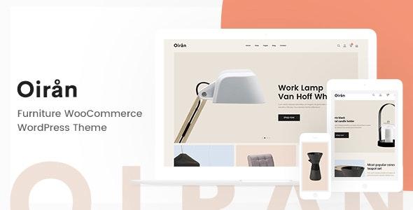 Oiran – Furniture WooCommerce WordPress Theme – 23237947