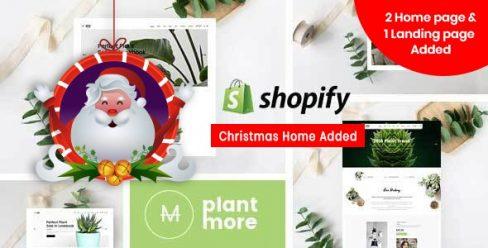 Plantmore – Flower Nursery Shopify Theme – 22839763