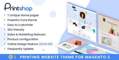 Printshop – Responsive Magento Printing Theme – 14146009