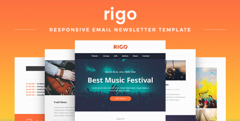 Rigo – Responsive Email Newsletter Template – 17430502