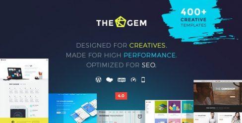 TheGem – Creative Multi-Purpose High-Performance WordPress Theme – 16061685