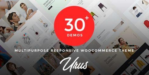 Urus – Multipurpose Responsive WooCommerce Theme – 23782046