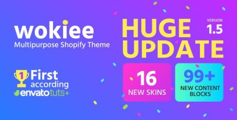 Wokiee – Multipurpose Shopify Theme – 22559417