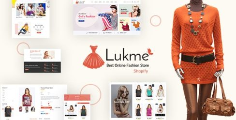 Lukme | Fashion Store Shopify Theme – 24226354