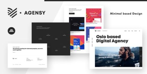 Agensy | Digital Lab & Creative Solutions – 23861202