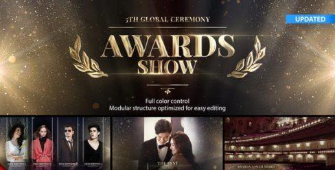Awards – 22711408