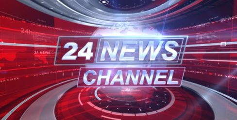 Broadcast Design – Complete News Package – 459730