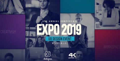 The Event Promo – 24773742