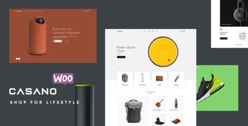 Casano – Fashion & Accessories WooCommerce Theme – 23870983