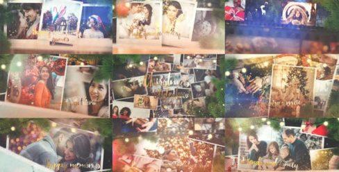 Christmas Story // Photo Slideshow – 25059548