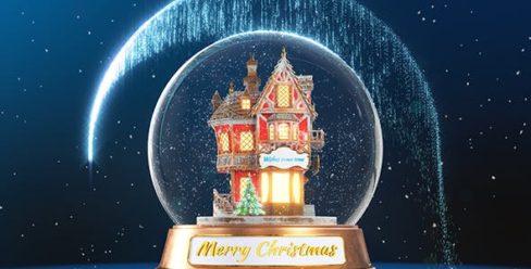 Christmas – 21005705