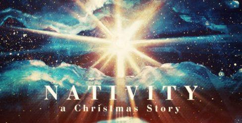 Christmas Nativity Story – 23027276