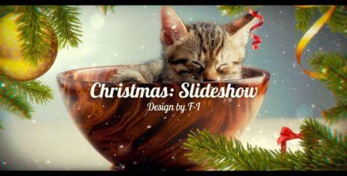 Christmas Slideshow – 20969904