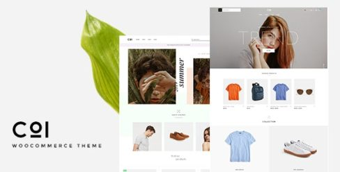 Coi – Fashion WooCommerce Theme – 24014834