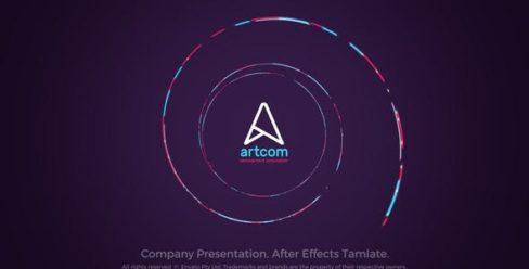 Company Presentation – Company Profile – 23171451