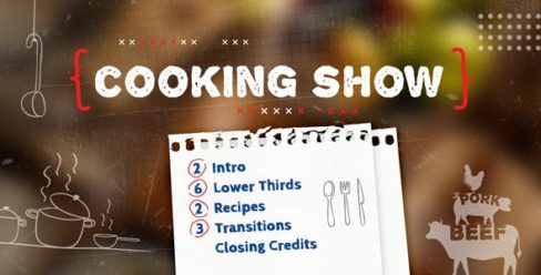 Cooking Show – 19551520