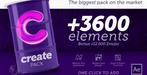 Create Pack – 23938813