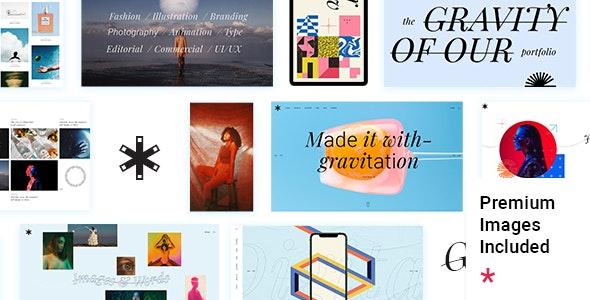 Emeline – Creative Agency Elementor Theme – 31526764 Free Download