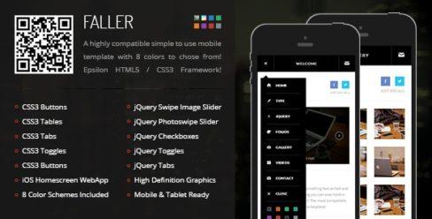 Faller Mobile – 6087395