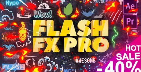 Flash FX Pro – Animation Constructor – 22676155