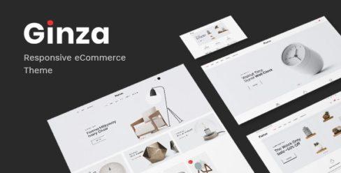 Ginza – Responsive Prestashop Theme – 25570360