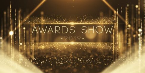 Gold Particles Awards Show – 23606608