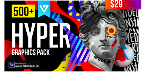 Hyper – Graphics Pack – 24835354