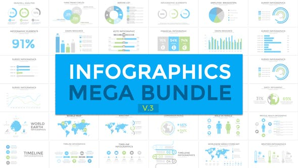 infographics-mega-bundle-19185270