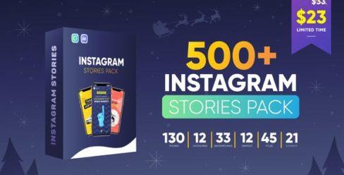 Instagram Stories – 24119749