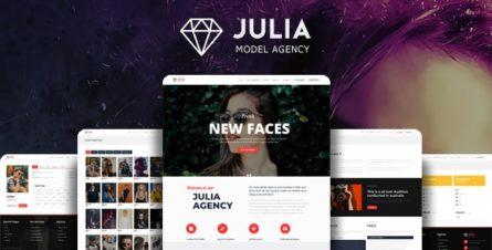 julia-talent-management-wordpress-theme-13291157