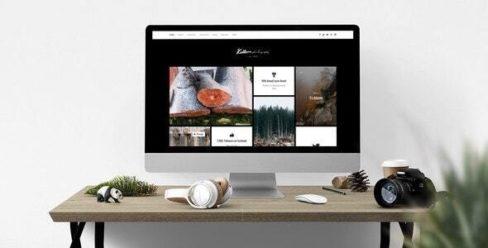 Killeen – Portfolio Showcase Drupal Theme – 25181414