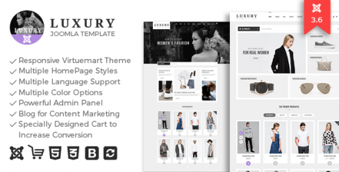 Luxury – Responsive Virtuemart Theme – 14631264