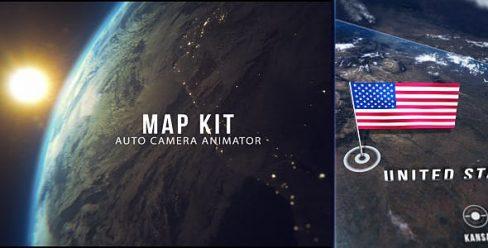 Map Kit – 19205148