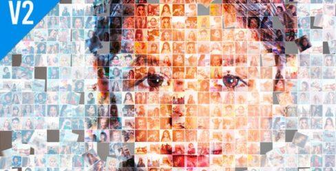 Mosaic Photo Animation Pro II – 22566185